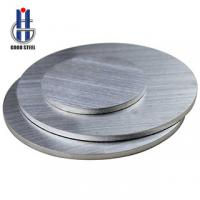 China Stainless steel disc-Stainless steel profile,EN,100-1000mm wholesale