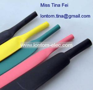 China Halogen Free Polyolefin Heat Shrink Tube wholesale