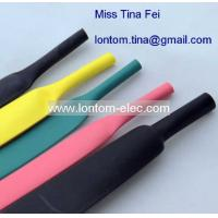 Buy cheap Halogen Free Polyolefin Heat Shrink Tube from wholesalers