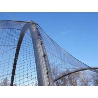 Stainless steel X-Tend Wire Rope Mesh For Bird Aviary