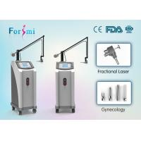 China Best price high engery fractional co2 laser treatment for acne scars removal wholesale