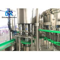 China Carbonated Drink Soda Bottling Machine For Beverage  Chemical  Medical wholesale