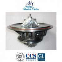 China T- MAN Turbocharger / T- NR12/S Turbo Cartridge Replacement for Ship Building And Petroleum Drilling Engines wholesale