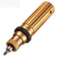 China IEC 60065 2014 Clause 15.4.3 B Torque Screwdriver With Aaccuracy Of ±5% wholesale