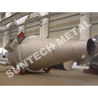 Buy cheap Chemical Process Equipment Inconel 600 Cyclone Separator for Fluorine from wholesalers