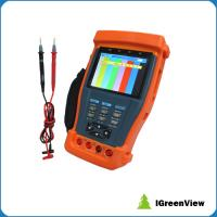 China IGV-TS94 cctv tester with Audio/Video Level testing wholesale
