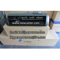 China HW630 Vinyl Cutter With Steper Motor 24 Inch Cutting Plotter With USB Desktop Vinyl Cutter wholesale