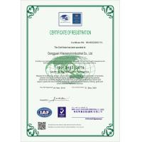Success Dental Company Certifications