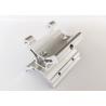Buy cheap Electroplating CNC Machined Aluminum Parts Sandblasting Ra3.2 from wholesalers