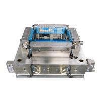 China Household Tpe Plastic Injection Mold Tooling High Polish For Plastic Pallet/Tray wholesale