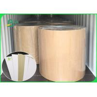 China FSC Certified One Side Coated Duplex Board Paper Folding Strength 250gsm 300gsm wholesale