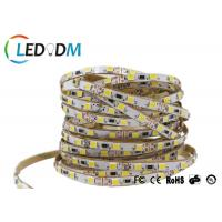Buy cheap 4mm Width FPC Flexible LED Strip Lights SMD 2835 12V Model For Lighting Box from wholesalers