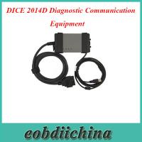China DICE 2014D Diagnostic Communication Equipment for volvo wholesale