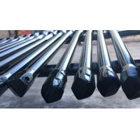 China Quarry Mining Tools Integral Drill Rods Tungsten Carbide Tipped Shank Chisel Type wholesale