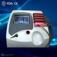 China lipo laser/ Laser Lipo slimming machine for sale wholesale