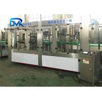 Buy cheap Plc Control Liquid Bottling Machine Glass Bottle Filling Machine Electric Drive from wholesalers