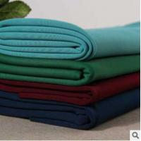 China Weft Dyeing Polyester Twisting younger brother of fabric Spot pants fashion knitted fabric wholesale