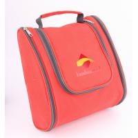 China Polyester Outdoor Hanging Toiletry Kit wholesale