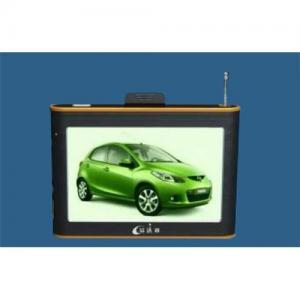 China KCR-4304 Car gps navigation wholesale