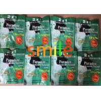 China Paradise Ultra Plus Herbal Sex Capsule Work Fast 72 Hours Sexual Long Lasting wholesale