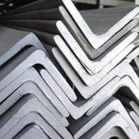 China Q235/Q345 High-quality Steel Angle, Used on Construction Steel Building Like Steel Tower and Vessel wholesale