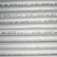 China Steel Pipe Wholesale Outer Diameter 6mm-630mm Wall Thickness 1mm-80mm Retail Cutting Processing Alloy Tube wholesale