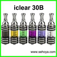 China e cig wholesale innokin itaste iclear 30B clearomizer dual coil on sale wholesale
