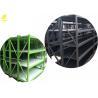 China Safety Medium Duty Warehouse Shelving , Longspan Boltless Storage Shelves wholesale