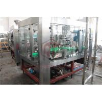 China Auto Piston Sauce Filling Machine Edible Oil And Honey Can Bottling wholesale