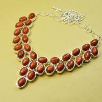 China Natural Stone Chunky Choker Necklace Party Jewelry wholesale