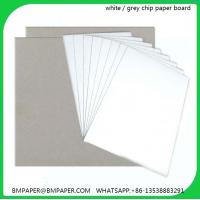 China Chipboard sheets / Chipboard paper / Laminated chipboard price wholesale