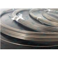 China Industrial Titanium Alloy Wire 0.03mm - 6.0mm With Superior Corrosion Resistance wholesale