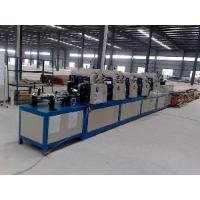 China Edge Board Production Line (ZJ-K-130) wholesale