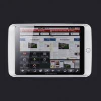China 8-inch Capacitive Tablet PC, Supports Android 2.3 OS, 3D Acceleration and 2MP Front Camera wholesale