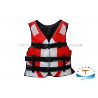 China EPE Foam Flotation Marine Safety Equipment Life Jacket Leisure Water Sports wholesale
