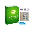 China COA Key Code Sticker Microsoft Windows 7 Home Premium 64 Bit Full License DVD Package wholesale