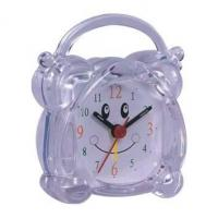 China Travel Alarm Clock wholesale
