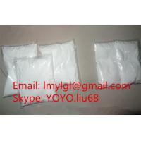 China Cas 50-41-9 Homebrew Steroids GMP Standard Active Pharmaceutical Ingredient Clomid Clomifene Citrate wholesale