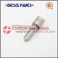 China Hot Sell Flat Pin Nozzle DLL143PN325 from China diesel factory wholesale