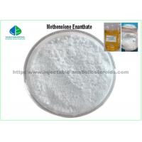 China Raw Steroids Powder Primobolan Methenolone Enanthate Injectable Primobolan Powder for Bodybuilding on sale