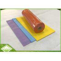China Colorful TNT Non Woven Tablecloth Roll For Wedding Party 100% Polypropylene wholesale