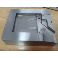 China Automobile Injection  Moulding products / Mold Cavity Plates 1.2343 Material on sale
