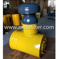 China High Quality Shantui Air Filter Assembly wholesale