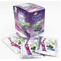 China OEM Grape Flavor Instant Drink Powder With 24 Months Shelf Life Juice Powder wholesale