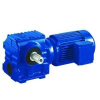 China Small Right Angle Worm Gear Reducer , 90 Degree Gear Box Worm Speed Reducer wholesale