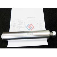 China CK45 Hydraulic Piston Rod / Heating Treated Plated Printing Press Rollers wholesale