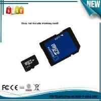 China Micro SD Memory Card to SD Card Adapter for Cell Phone Camera Games (C-385) wholesale