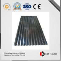 China 0.18mm Thickness PPGI Drainage Pipe Used With Pre-Painted Galvanized Steel wholesale