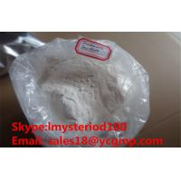 China Legal Drolban Enanthate Anabolic Androgenic Steroids 472-61-145 Drostanolone Enanthate wholesale