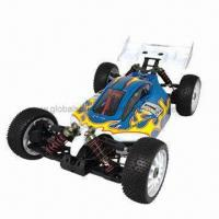 China 4WD 1/8 Scale ZRE-1 Brushless Electric Buggy (Fully Assembled) with 12.7:1 Gear Ratio wholesale